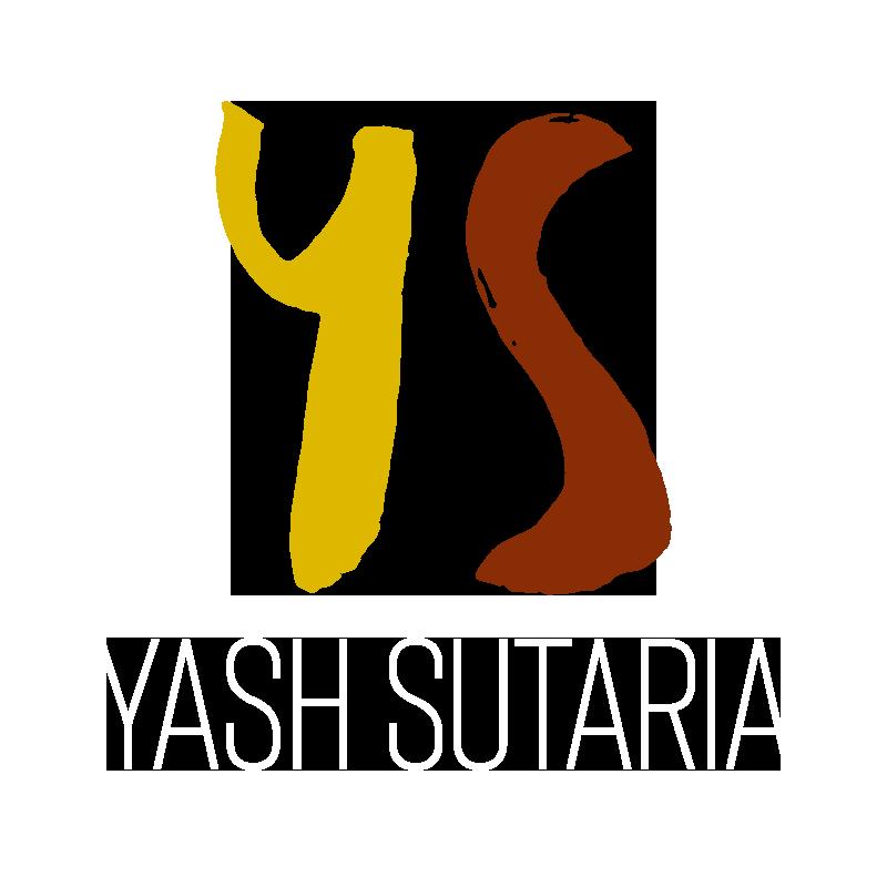 Yash Sutaria Logo